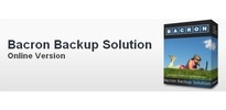 Bacron Backup Solutions